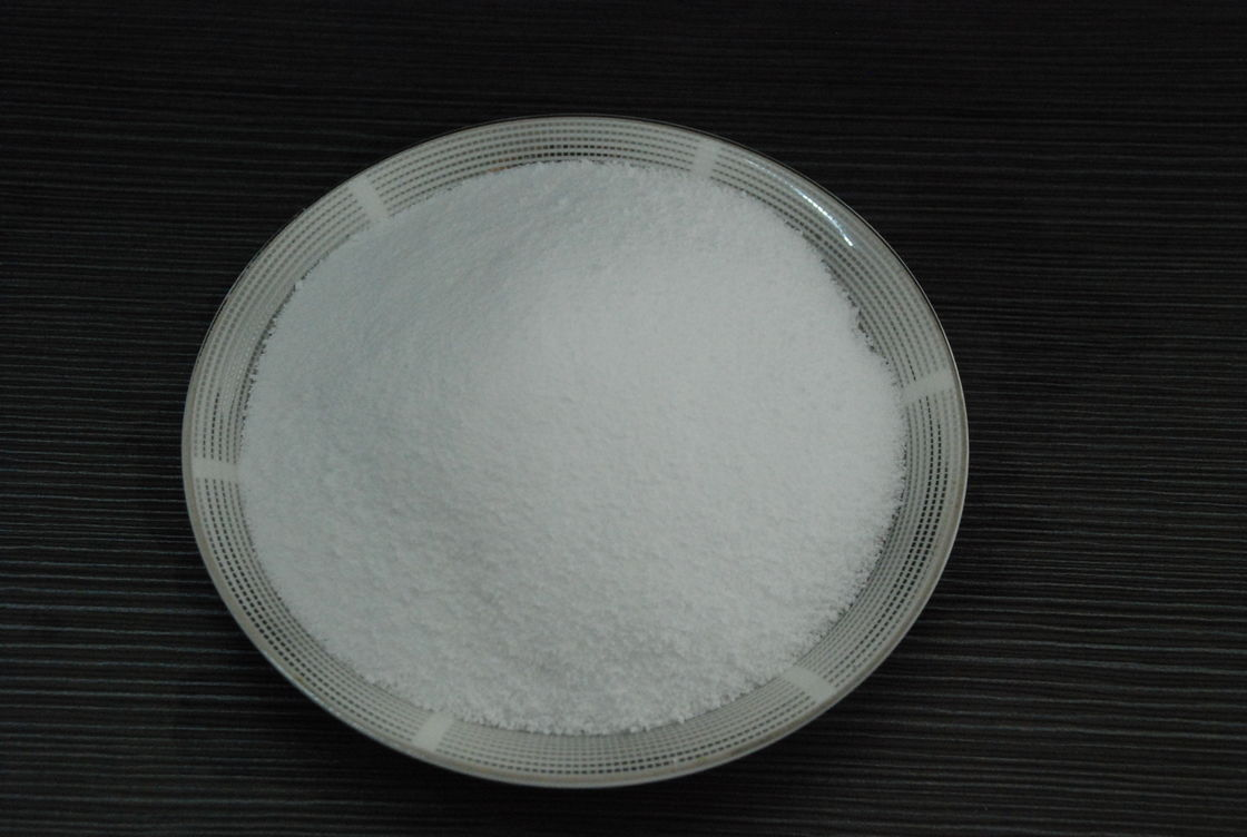 Pure Disodium Phosphate Anhydrous Na2HPO4 CAS 7558-79-4 For Quality Improver